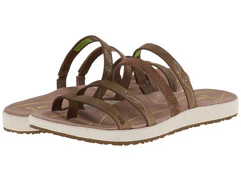 Ahnu - Iris II (Otter) Women's Sandals