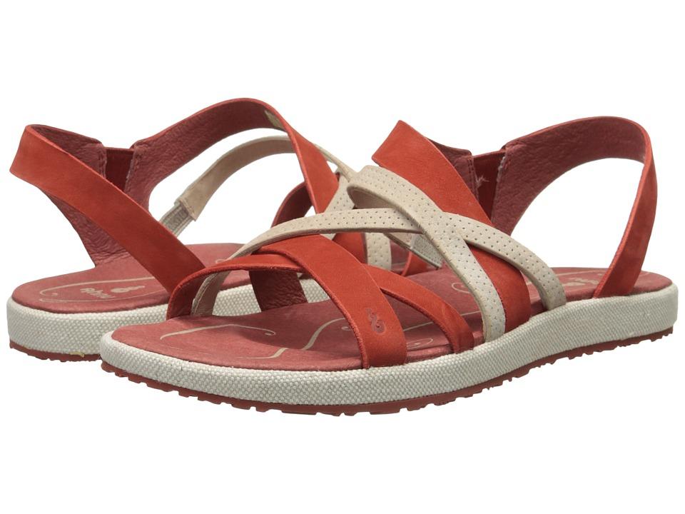 Ahnu - Maze (Bossa Nova) Women's Sandals