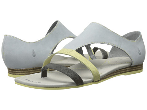 Ahnu - Capitola (Quarry) Women's Sandals