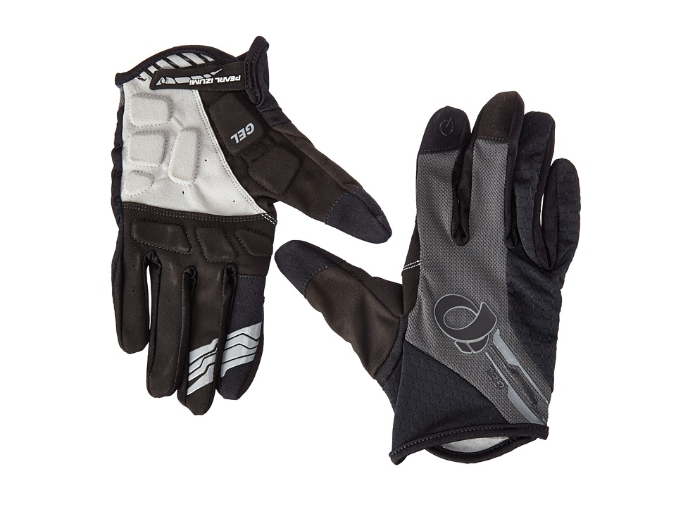 Pearl Izumi - Elite Gel Ff (Black) Cycling Gloves