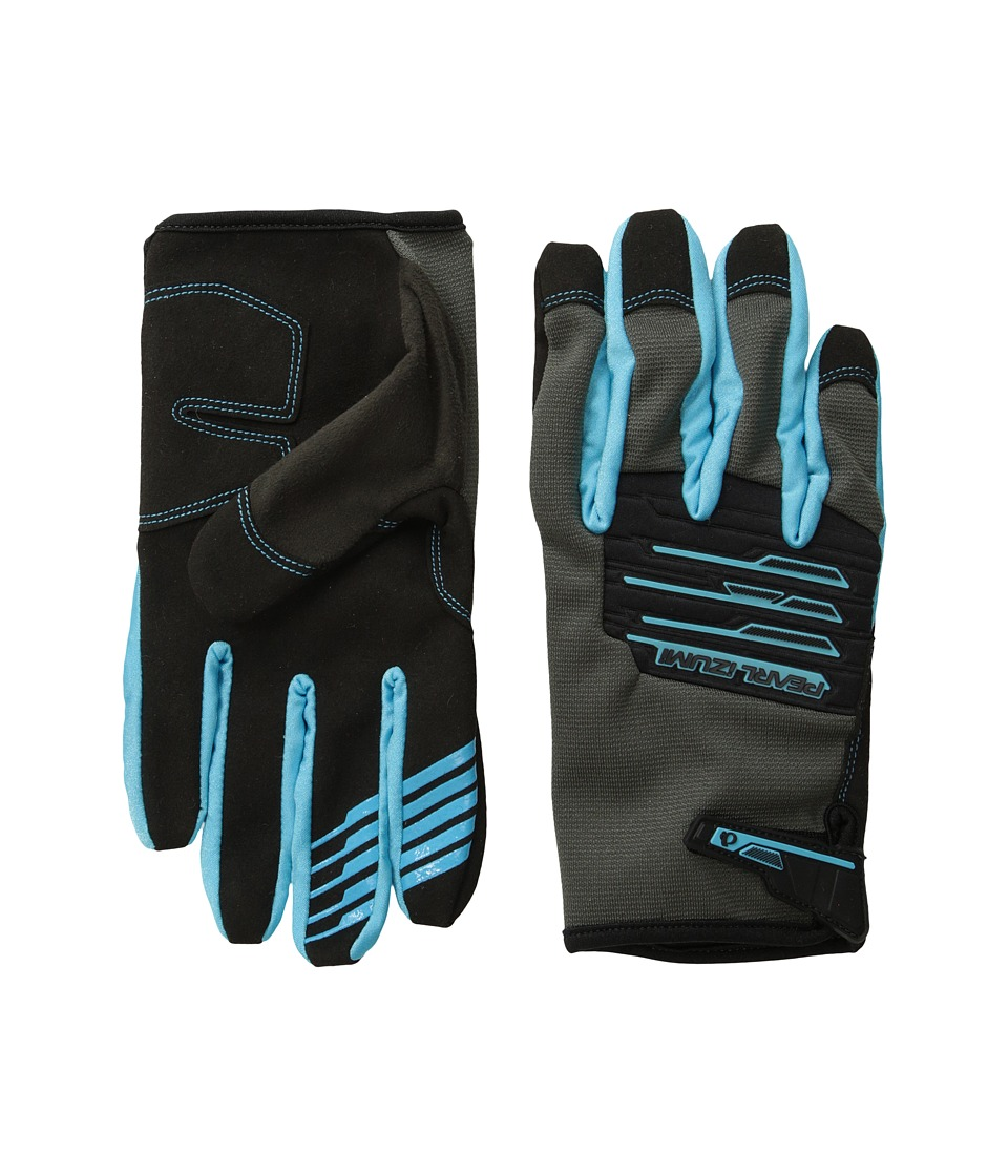 Pearl Izumi - Summit Glove (Blue Atoll) Cycling Gloves