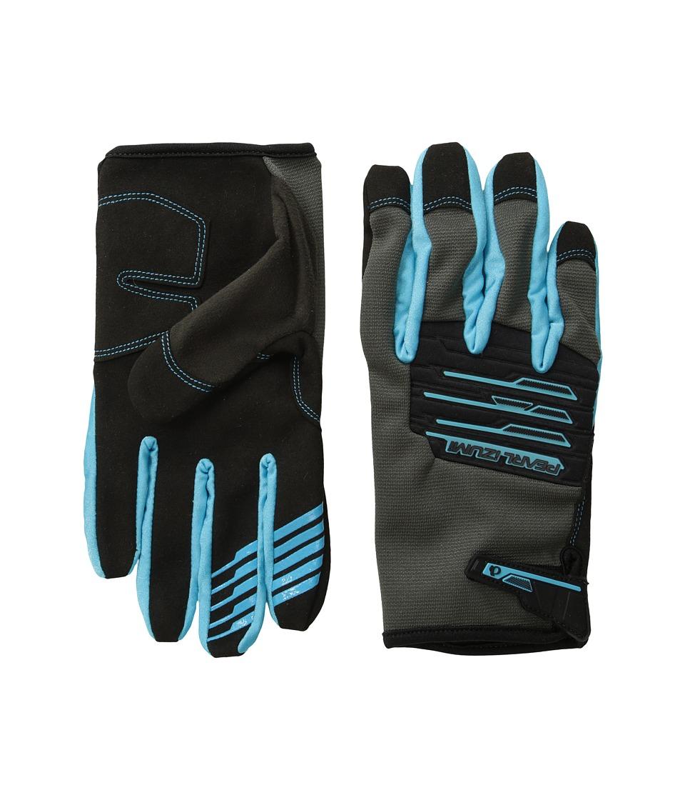 Pearl Izumi - Summit Glove (Blue Atoll) Cycling Gloves