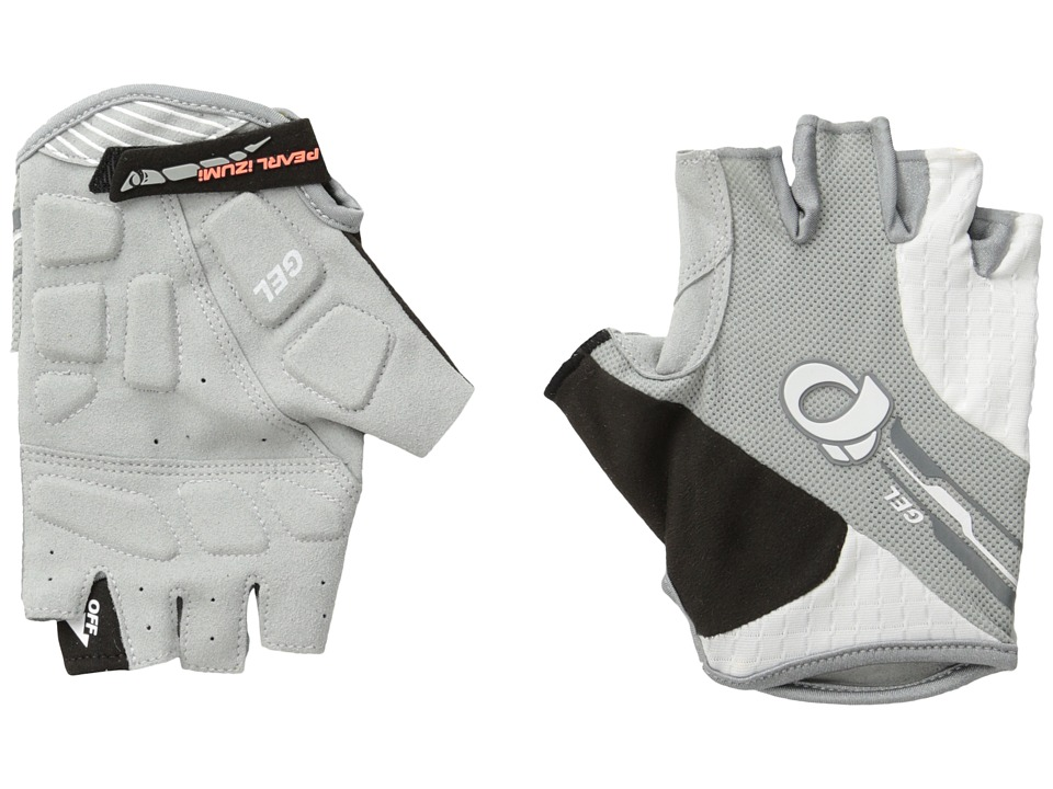 Pearl Izumi - ELITE Gel Glove Women's (White/White) Cycling Gloves