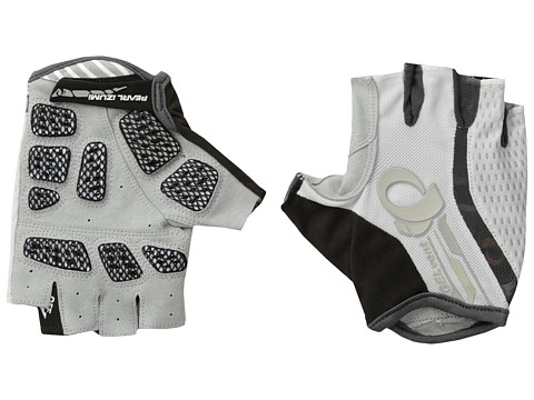 Pearl Izumi - ELITE Gel-Vent Glove (White/White) Cycling Gloves