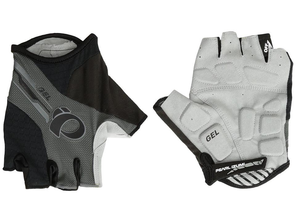 Pearl Izumi ELITE Gel Glove (Black/Black) Cycling Gloves