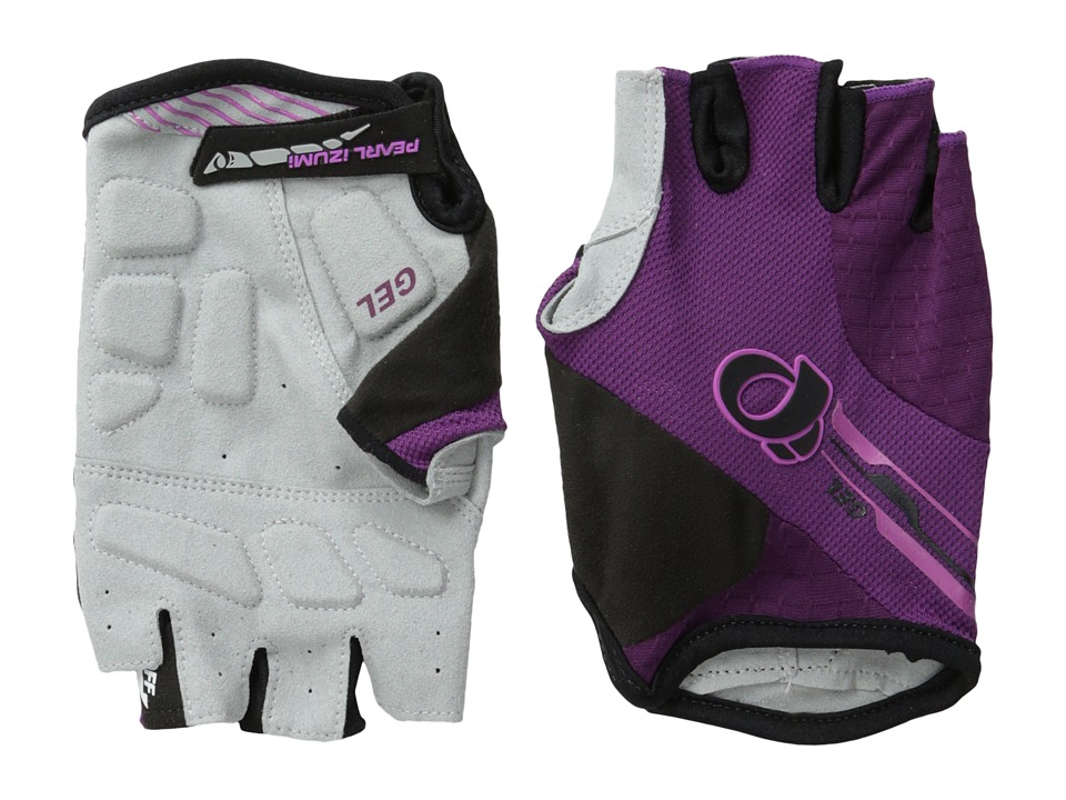 Pearl Izumi - ELITE Gel Glove Women's (Dark Purple) Cycling Gloves