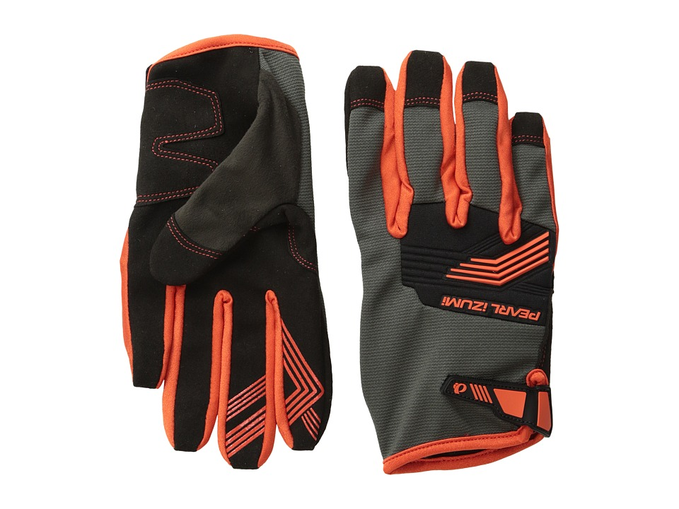 Pearl Izumi W Summit Glove (Mandarin Red) Cycling Gloves