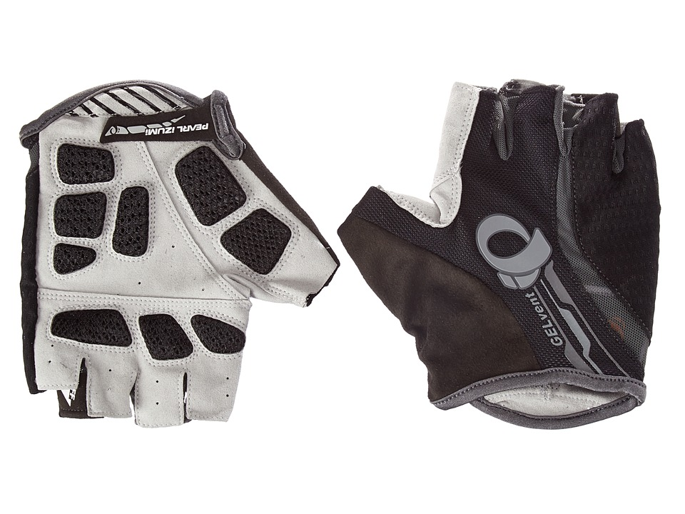 Pearl Izumi - ELITE Gel-Vent Glove (Black/Black) Cycling Gloves