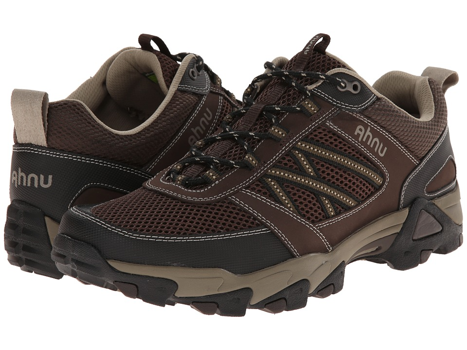Ahnu - Mount Tam Air Mesh (Mulch) Men's Shoes