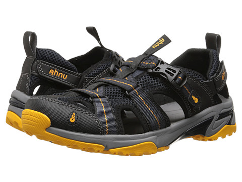 Ahnu - Del Rey (Carbon) Men's Shoes
