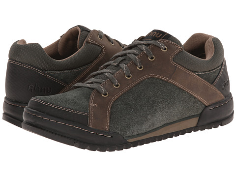 Ahnu - Balboa (Climbing Ivy) Men's Shoes
