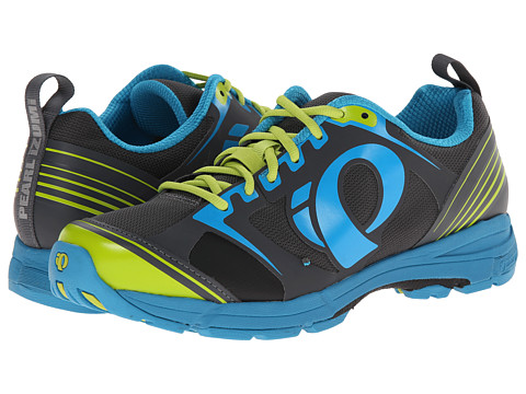 Pearl Izumi - X-Road Fuel III (Elctrc Blue/Shadow Grey) Men