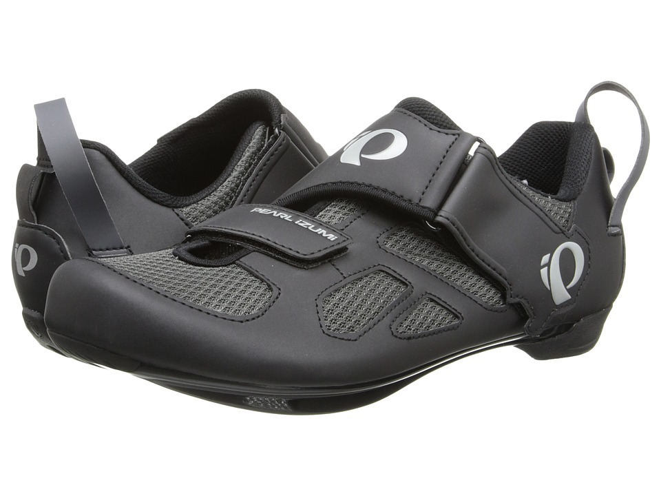 Pearl Izumi - Tri Fly V (Black) Men's Cycling Shoes