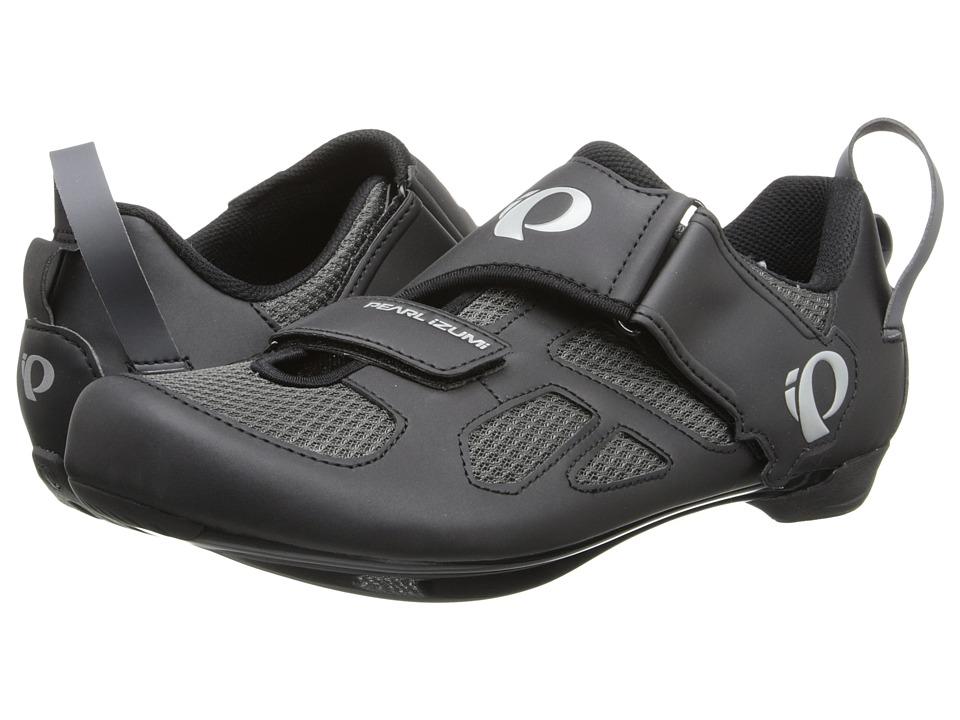 Pearl Izumi - Tri Fly V (Black) Men's Cycling Shoes