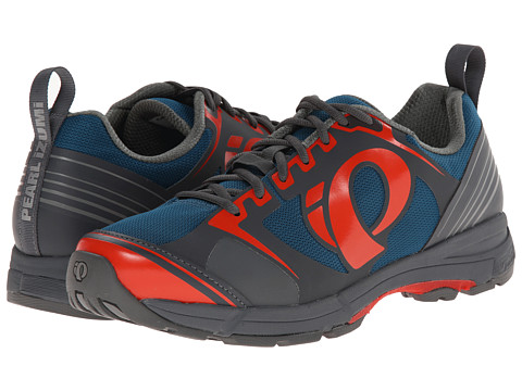 Pearl Izumi - X-Road Fuel III (Cherry Tomato/Shdw Grey) Men