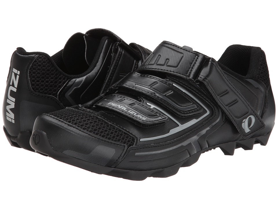 Pearl Izumi - All-Road III (Black) Men's Cycling Shoes