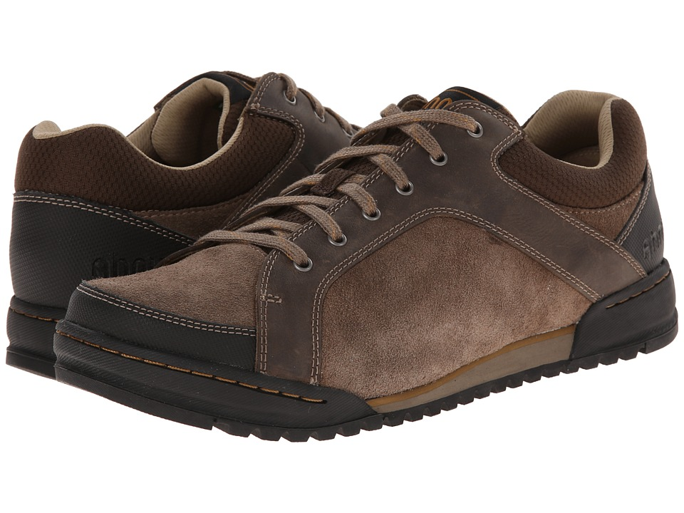 Image of Ahnu - Balboa (Chocolate Chip) Men's Shoes