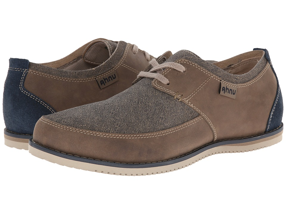 Ahnu - Parkside (Timber Wolf) Men's Shoes
