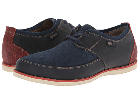 Ahnu - Parkside (Carbon) Men's Shoes