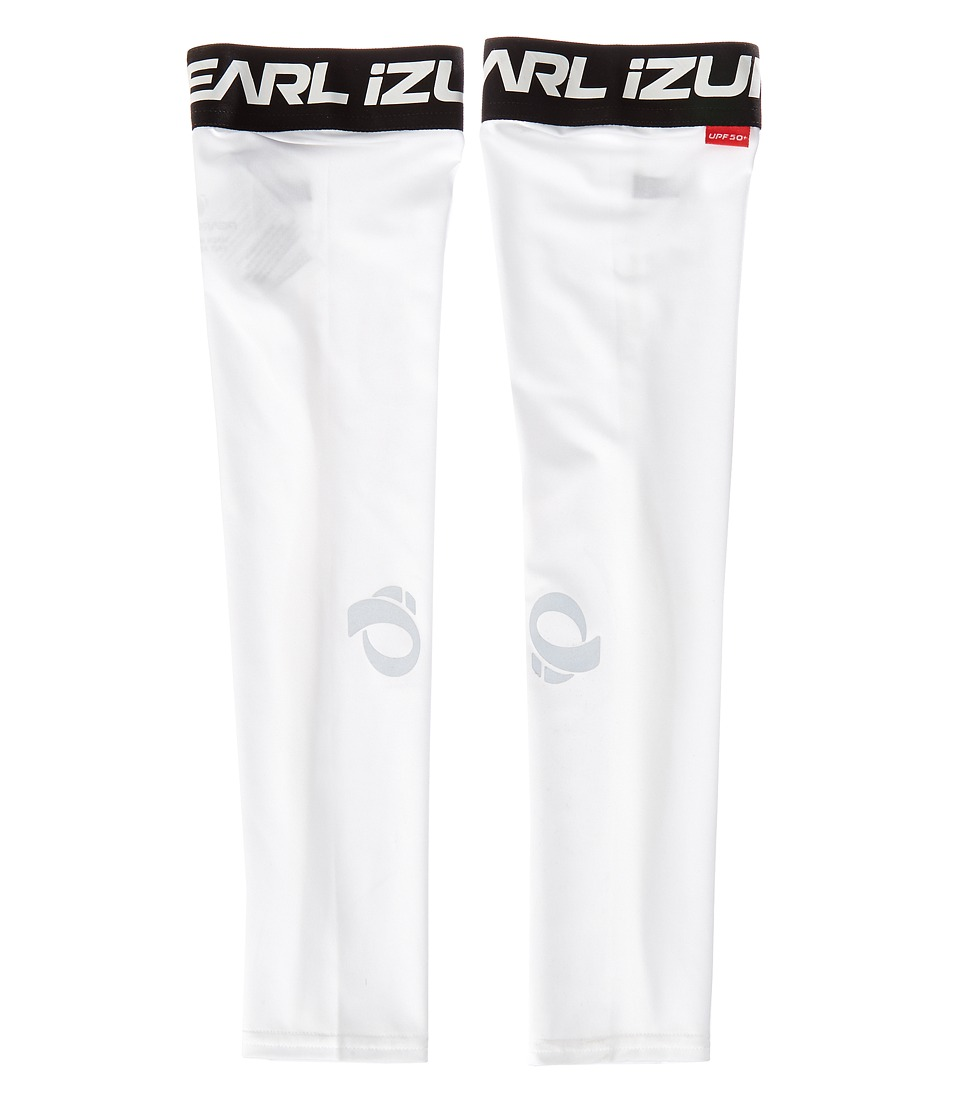 Pearl Izumi - Sun Sleeves (White) Cycling Gloves