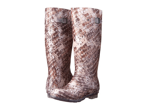 Kamik - Medusa (Brown) Women's Rain Boots
