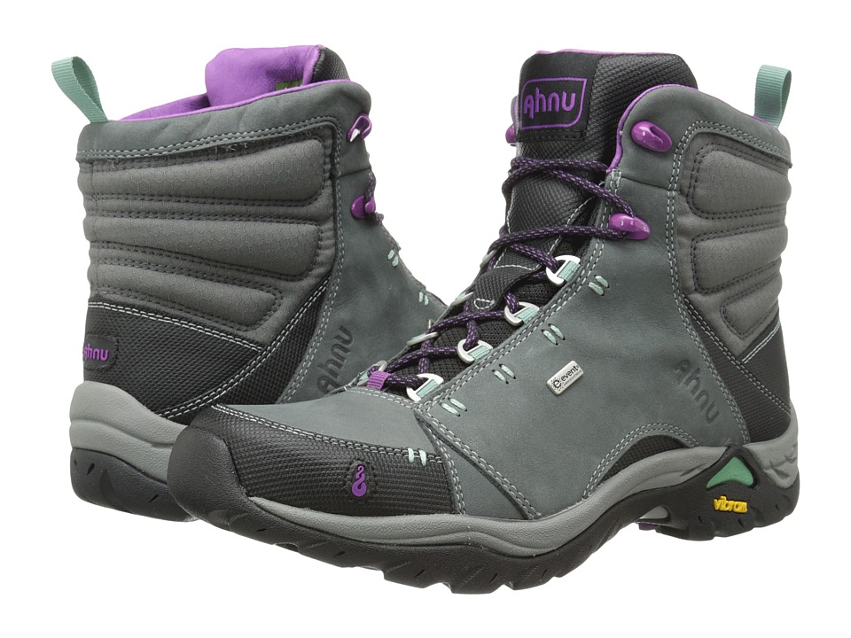 Ahnu Montara Boot (Dark Grey 2) Women