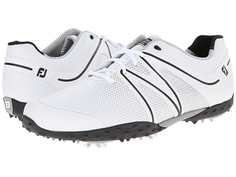 FootJoy - M Project (White/Black SU14) Men