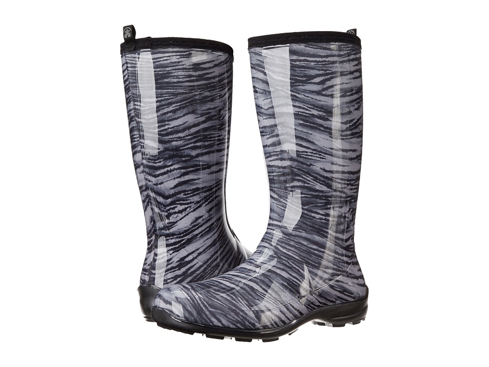 Kamik - Tiger (Grey) Women's Rain Boots