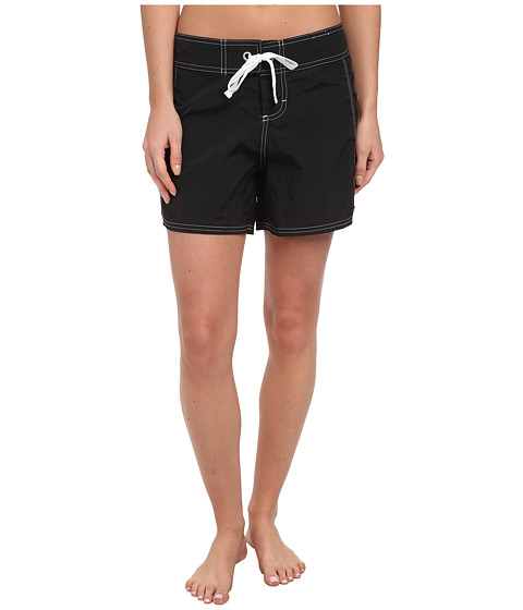 Tommy Bahama - Boardshort 5 Cover-Up (Black) Women
