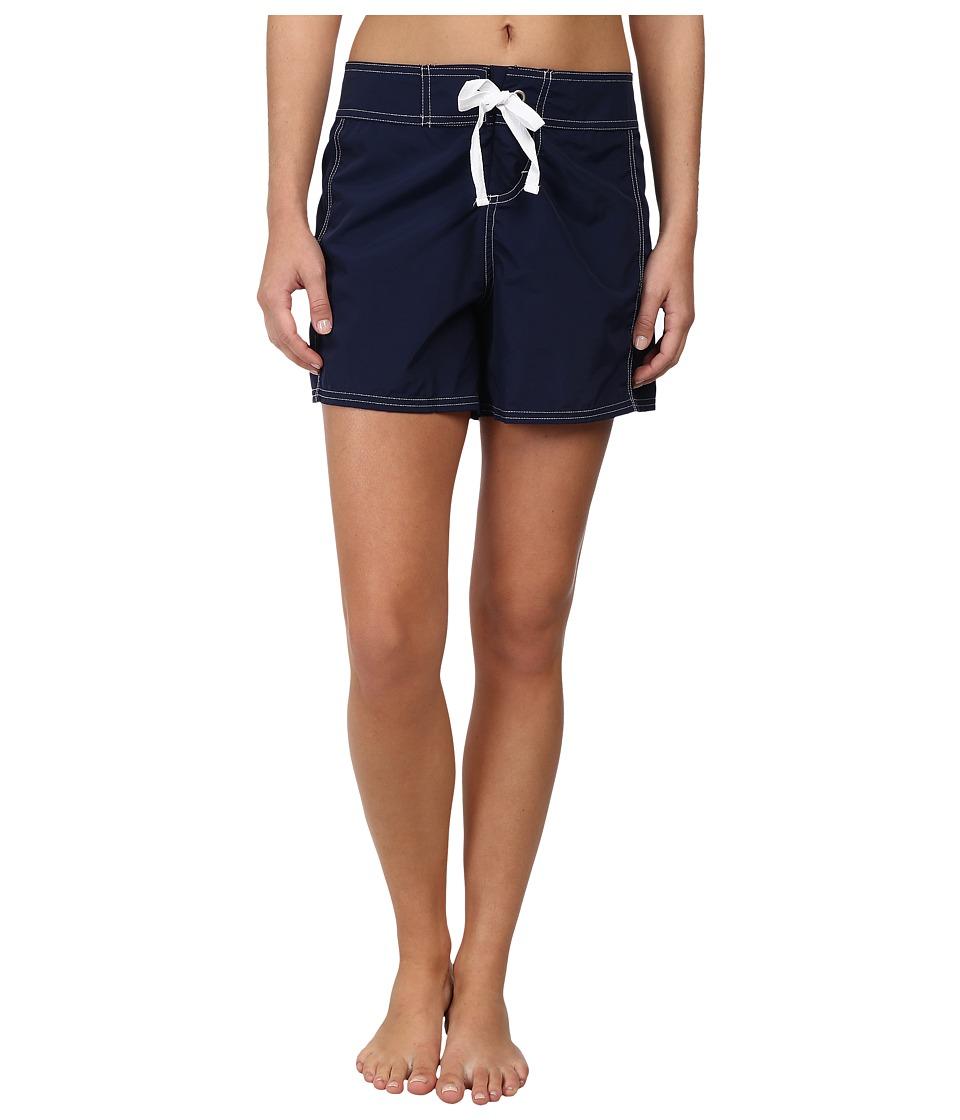 Tommy Bahama - Boardshort 5 Cover-Up (Mare) Women's Swimwear