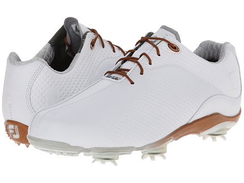 FootJoy - DNA (White) Women's Golf Shoes