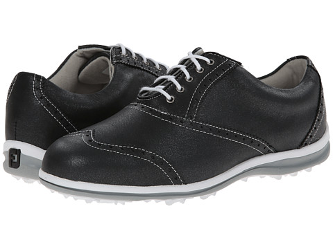 FootJoy - LoPro Casual (Black) Women