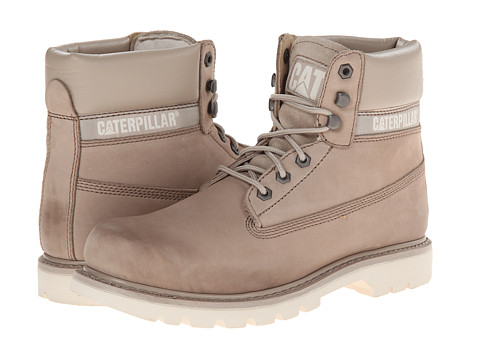 Caterpillar - Colorado Burnish Brights (Simply Taupe) Men