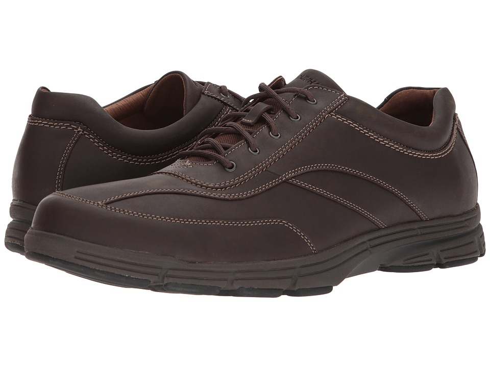 Dunham REVstealth (Brown) Men