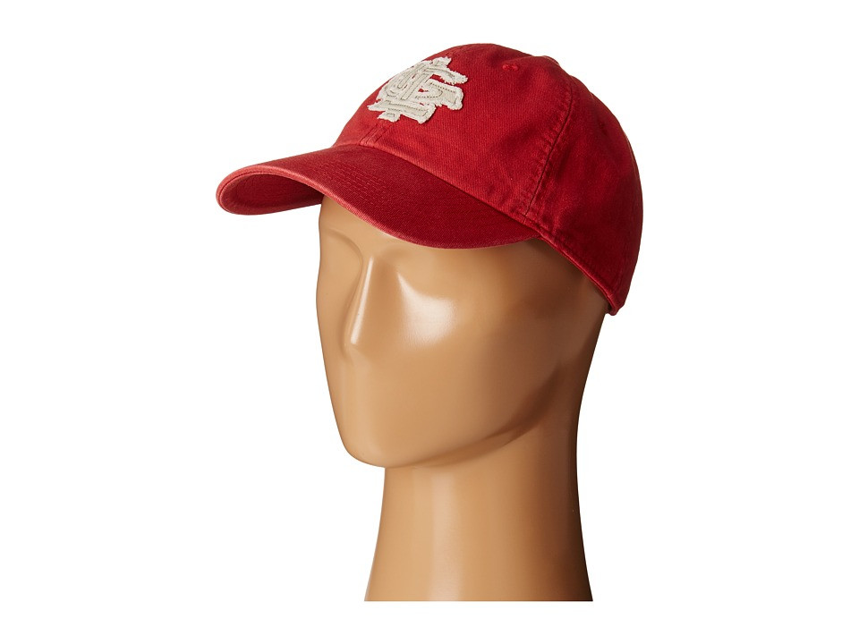 a3162f6987f ... UPC 887941186488 product image for Life is good - Tattered Chill Cap (Nantucket  Red) ...