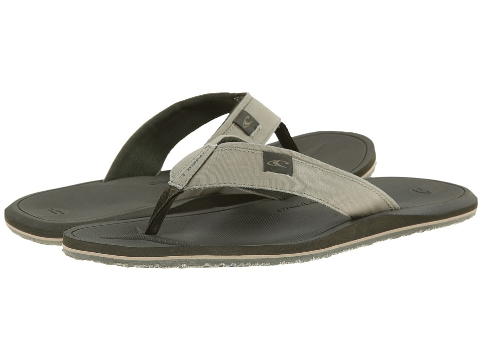 O'Neill - Nacho Libre '15 (Army) Men's Sandals