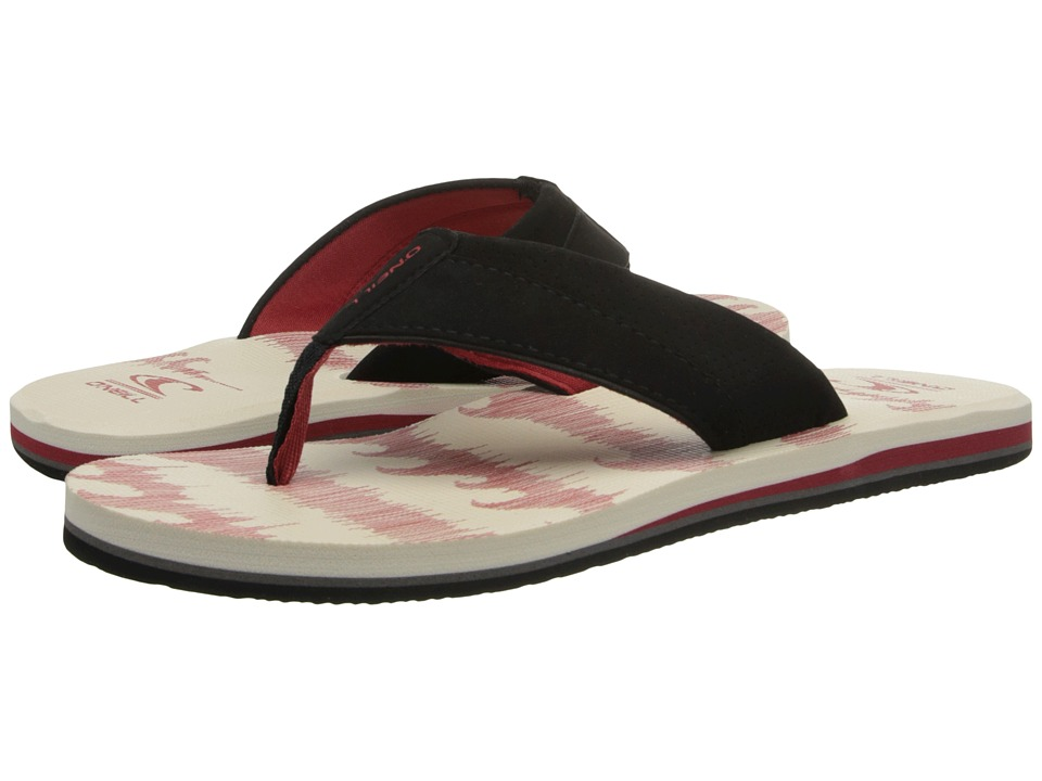 O'Neill - Imprint '15 (Stone) Men's Sandals