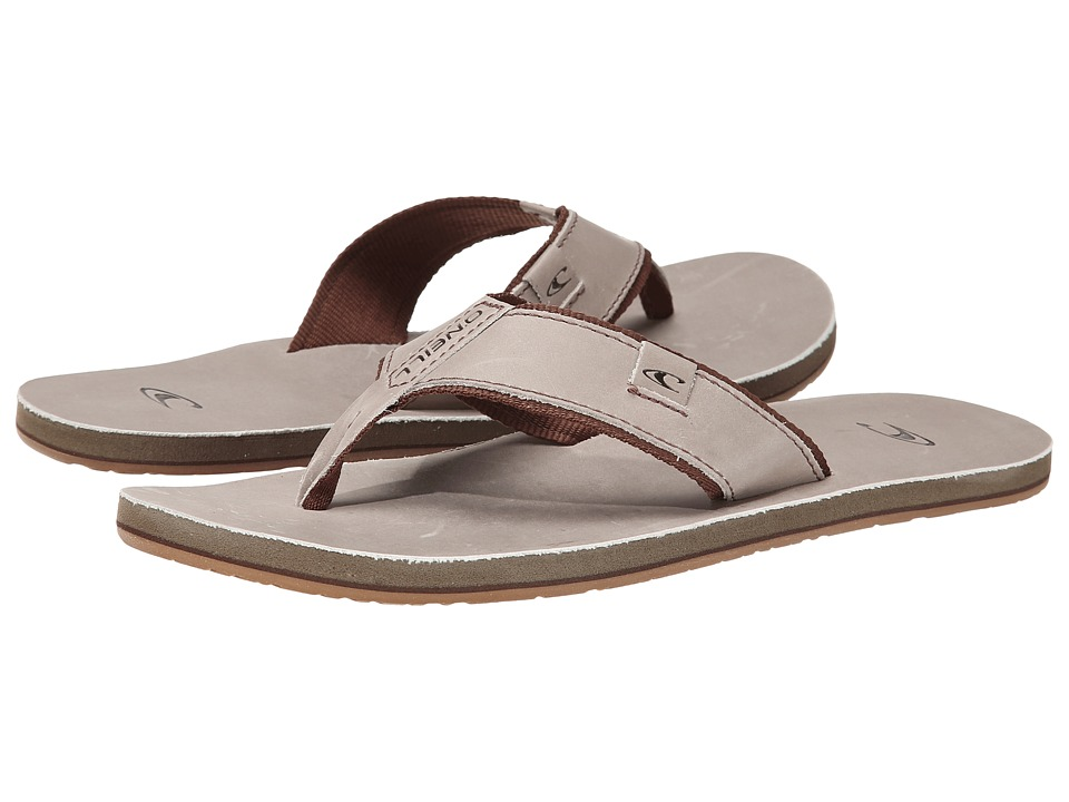 O'Neill - Ranchero '15 (Tan) Men's Sandals
