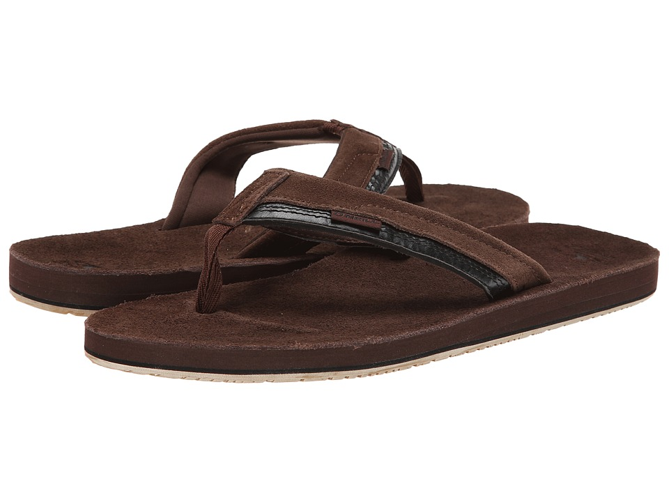 O'Neill - Groundswell '15 (Brown) Men's Sandals