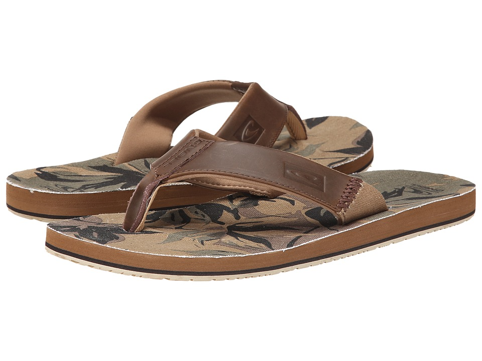 O'Neill - Riptide '15 (Camo) Men's Sandals