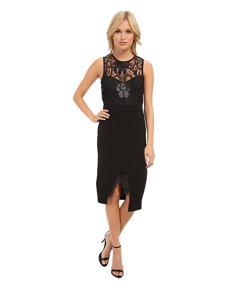 StyleStalker - TLC Dress (Black) Women