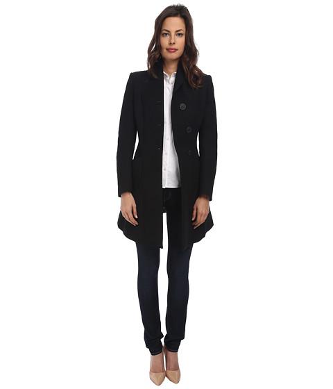 Vivienne Westwood Anglomania - Paradise Coat (Black) Women's Coat