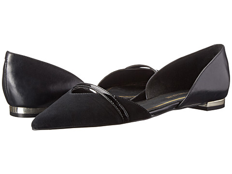 Enzo Angiolini - Aila (Black Multi Leather) Women