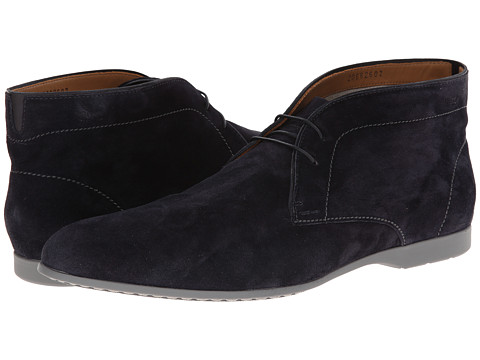BOSS Black - Sorion (Dark Blue) Men's Shoes
