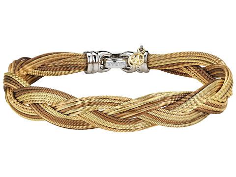 ALOR - Bracelet - Classique - 04-59-S588-00 (Yellow/Bronze) Bracelet