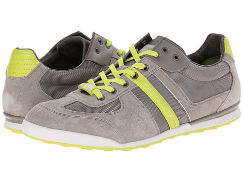 BOSS Green - Akeen (Medium Grey 1) Men
