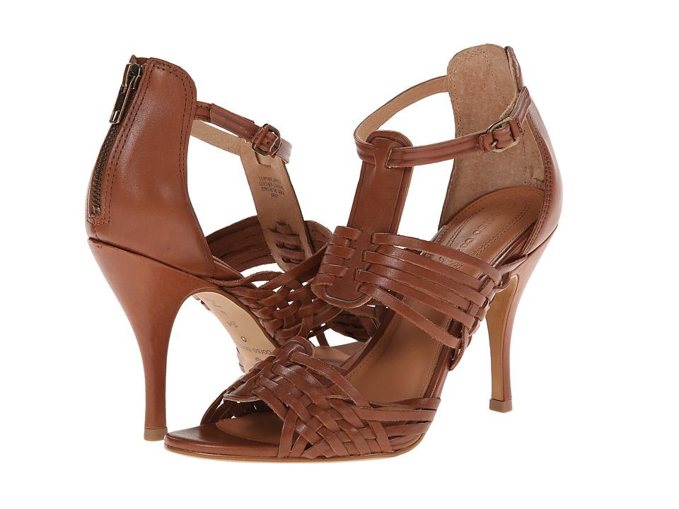 Corso Como - Twilight (Medium Brown) Women's Shoes