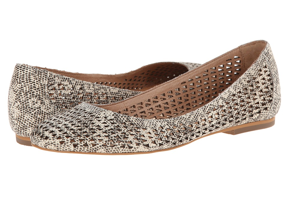 Corso Como - Flounder (Natural Snake) Women's Shoes