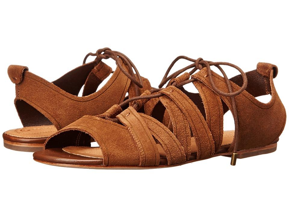 Corso Como - Sail (Medium Brown) Women