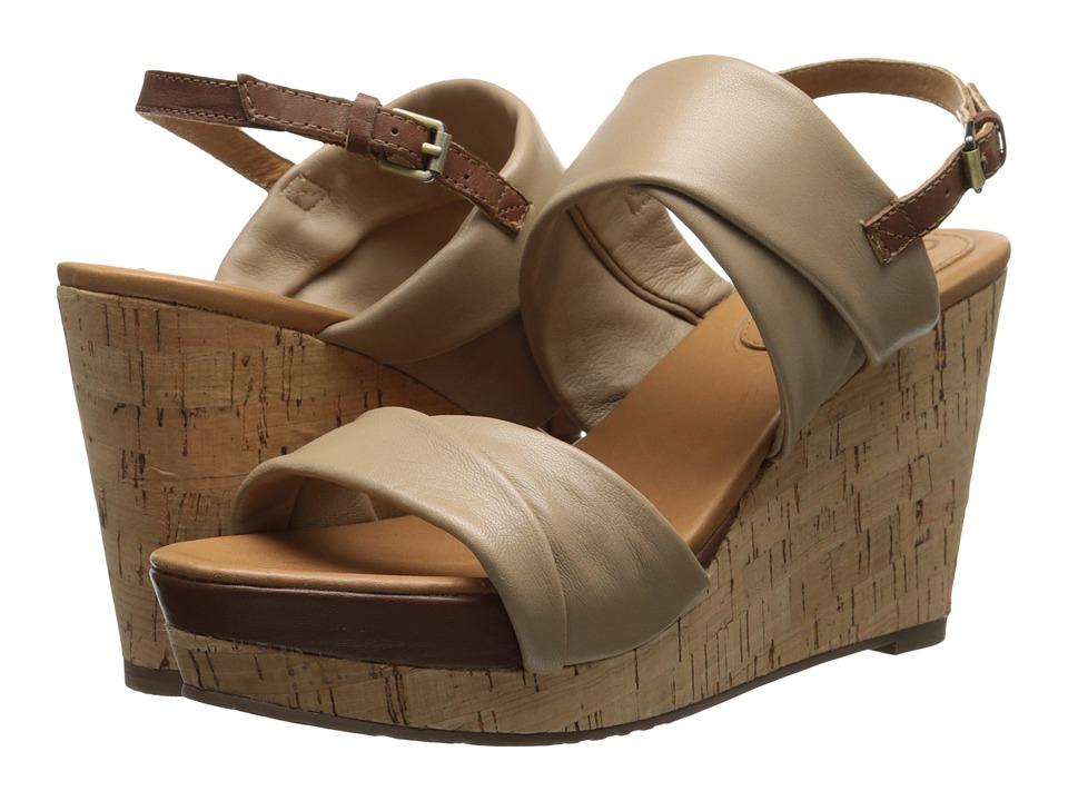 Corso Como - Deploy (Sand) Women's Wedge Shoes
